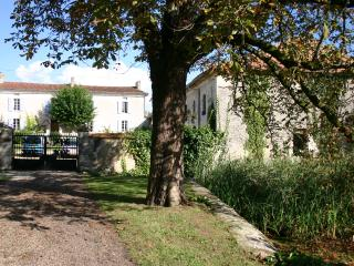 Keepers Cottage - Riberac vacation rentals