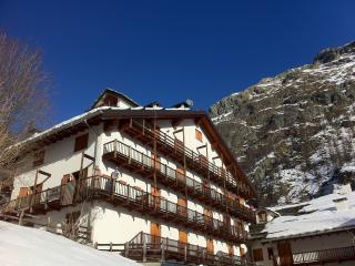 Gressoney the Alps' heart - Valle d'Aosta vacation rentals