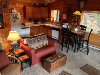 Deer Creek Cabin - Bailey, Colorado - Bailey vacation rentals