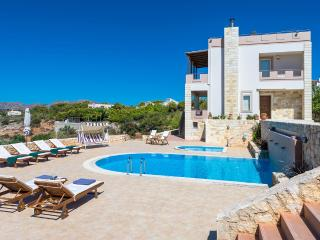 Villa with private pool in Chania - Chania vacation rentals