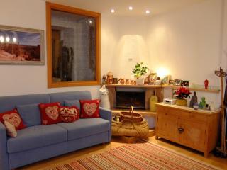 Casa di Vale - Trento vacation rentals