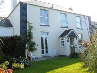 St Keverne near Helston Holiday Home and B & B - Helston vacation rentals