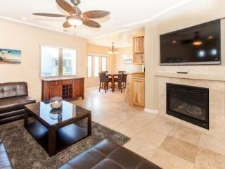 750 Devon - Mission Beach Luxury 2BR Home - Mission Beach vacation rentals