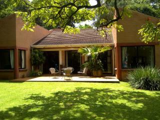 Flame Tree Lodge - Harare vacation rentals