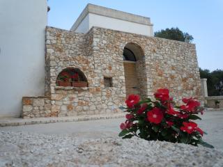 PUGLIA RELAXING TIME - San Vito dei Normanni vacation rentals