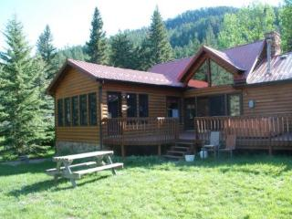 Black Bear Lodge - Spearfish vacation rentals