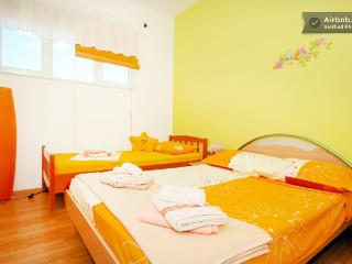 Sweet and lovely apartment for 2,3 or 4 persons - Vodice vacation rentals