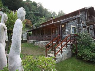 villa Lucciola - Stresa vacation rentals