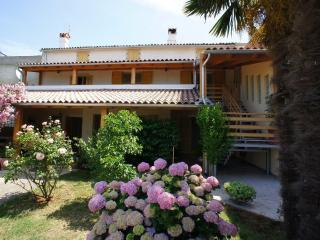B&B DOMUS OLEANDER -CAMERA CIOCCOLATO - Liznjan vacation rentals