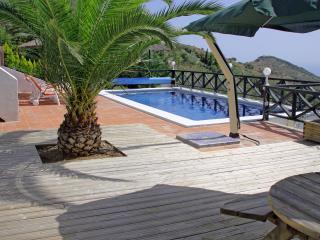 Casa bonito - Frigiliana vacation rentals