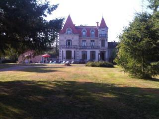 Chateau Orange de Bolbec - Iguerande vacation rentals