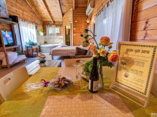 B&B - in a farming village - Golan Heights Israel - Golan Heights vacation rentals