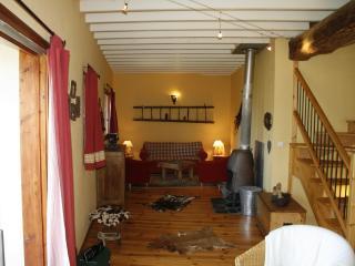 Chalet La Lauzière - Landry vacation rentals