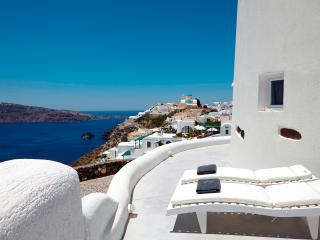 Amaya Windmill Villa - Oia vacation rentals