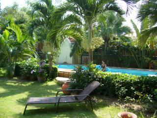 HuaHin Beach Side Rental Villa - Hua Hin vacation rentals