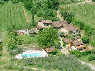 Molino le Gualchiere - Loro Ciuffenna vacation rentals