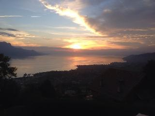 Residence des Anges Panoramic - Montreux vacation rentals
