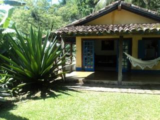 Sítio Ilhabela - Casa do Pátio - Ilhabela vacation rentals