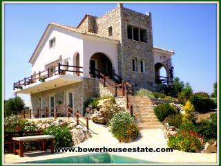 BOWER HOUSE ESTATE - Petalidi vacation rentals