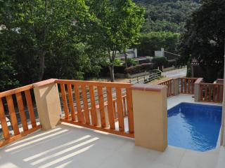 Nuage Neuf (New pool & kitchen & refurbished) - Sorede vacation rentals