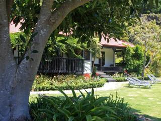 Kowhai Lodge Tutukaka: NZQualmark Accredited xxxx+ - Tutukaka vacation rentals