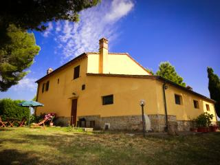 Holiday Farmhouse Il Fontino - Santa Luce vacation rentals