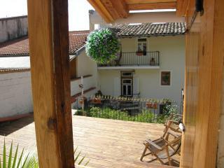 La Maison Secrete with jacuzzi - Belesta vacation rentals