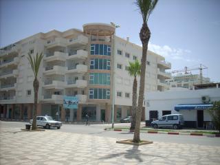 apartment 1/4 Atlantis - Asilah vacation rentals