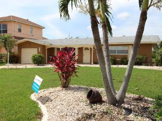 Villa Yacht Club - Cape Coral vacation rentals