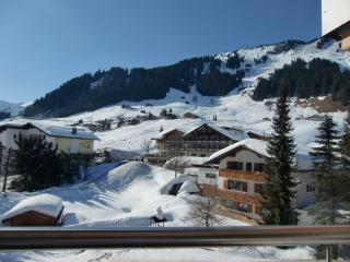 Appartement Mittelberg - Mittelberg vacation rentals