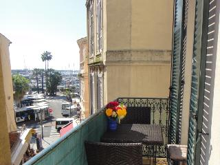 Heidi Apartment Central Cannes - Cannes vacation rentals