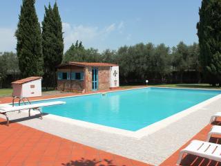 La Giamilfra - Capaccio vacation rentals