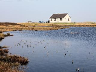 Lily Pond Cottage - South Uist vacation rentals
