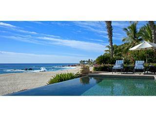 Beachfront Villa 481 - San Jose Del Cabo vacation rentals