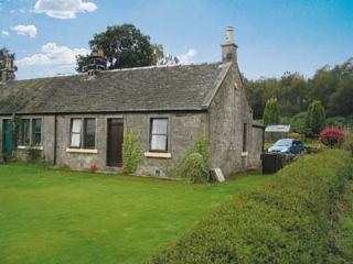 Plean Mill Farm Cottage - Airth vacation rentals
