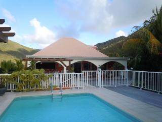 Beautiful Villa in the heart of Marigot - Marigot vacation rentals