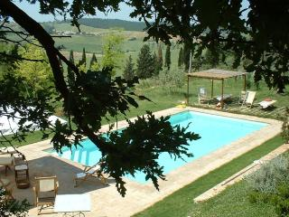 Il Cavaliere - Pergolato - Capalbio vacation rentals