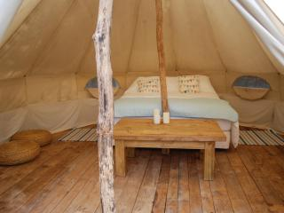 Boutique beachfront tent - Karikari Peninsula vacation rentals
