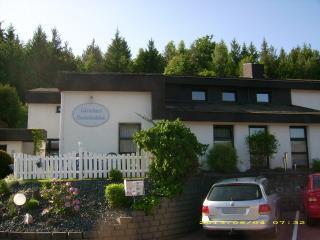 Gästehaus Hochrhönblick - Schonau an der Brend vacation rentals