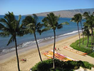 KIHEI BEACH, #501* - Kihei vacation rentals