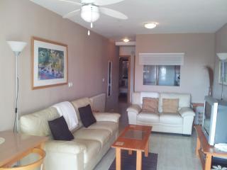 Lovely 2 bed apartment - Puerto de Mazarron vacation rentals