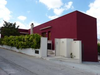 Studio in Villa near Trapani and Erice - Erice vacation rentals