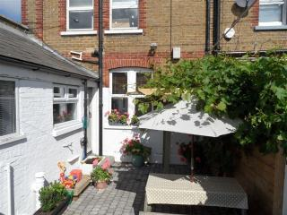 Coastguard's Cottage - Whitstable vacation rentals