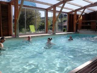 GITE DE GROUPE LA SOURCE - Le Puy-en Velay vacation rentals