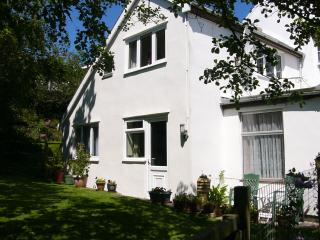 Camelia Cottage - Trearddur Bay vacation rentals