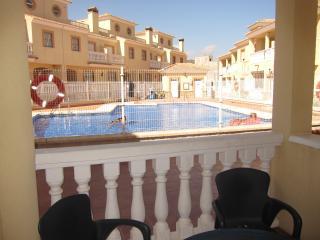 15a CARPE DIEM - Almeria Province vacation rentals