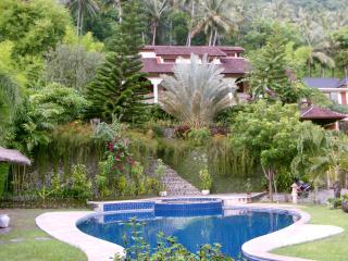 Sunset Villa ,   Lombok - Senggigi vacation rentals