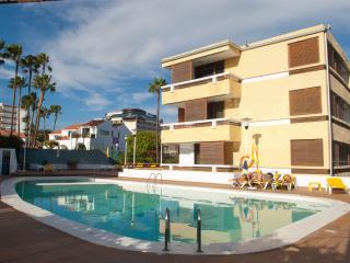 2 bed lux apt near beach - Playa del Ingles vacation rentals