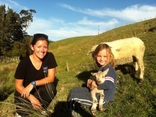 A Kiwi Farmstay - Auckland - North Shore City vacation rentals