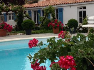 Le Clos du Marais, luxury in a natural paradise - Curzon vacation rentals